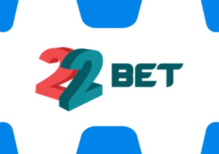 22Bet Erfahrungen 2021 | Test & Bewertung