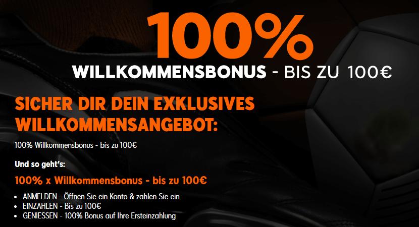 888 Sport Bonus