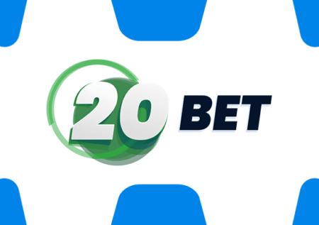 20Bet Erfahrungen 2021 – Test & Bewertung