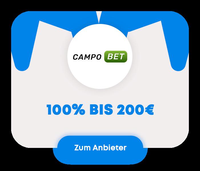 Campobet Homepage Logo