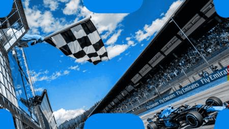 Formel 1 Wetten – Beste Formel 1 Wettanbieter im Vergleich