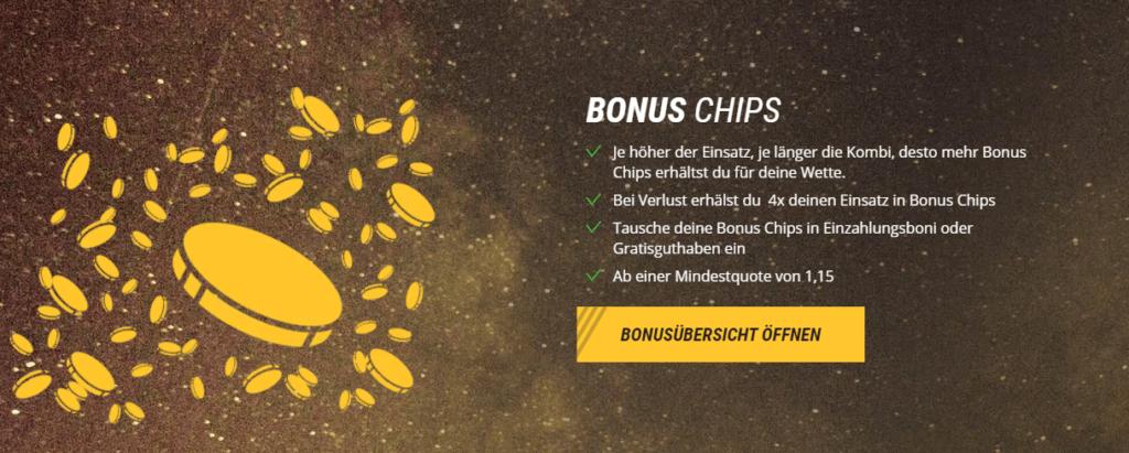 NEO.bet Bonus Chips