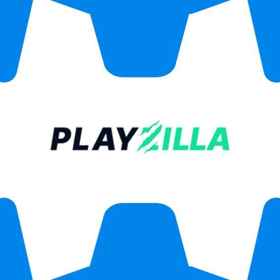 PlayZilla-Logo