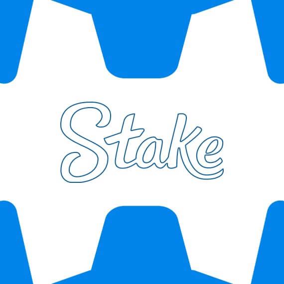 Stake-Logo