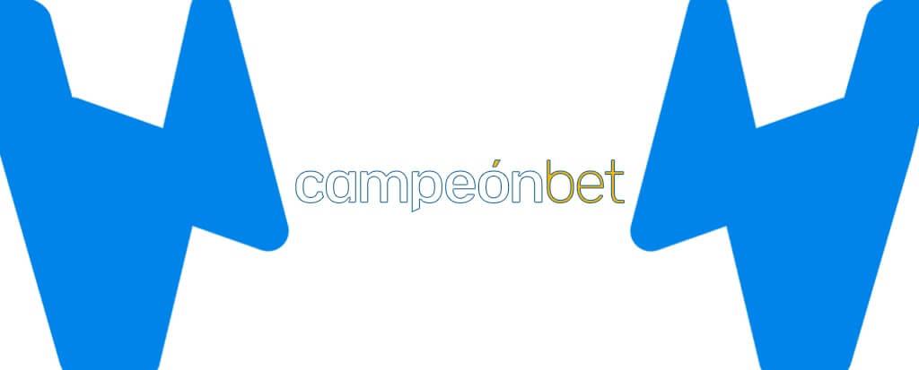 Campeonbet Logo rechteckig